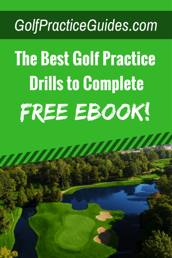 best golf practice drills for beginners free ebook